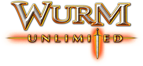 Wurm Unlimited Logo